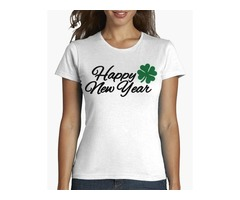 New Year T-Shirts