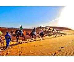 Desert Tour in Marrakech by Marrakech Tripper