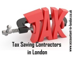 Trusted Tax Saving Contractors in London Are At London Accounting