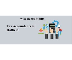 Wise Accountants Are The Tax Accountants In Hatfield And Provide Many Accountancy Services