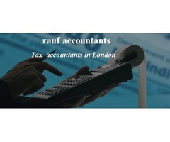 Rauf Are The Best Tax  Accountants In London