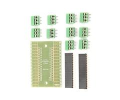 20pcs DIY NANO IO Shield V1.O Expansion Board For Arduino