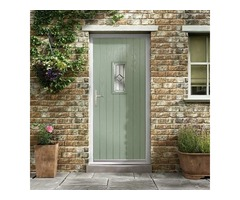 Buy External Composite Doors by Deal4doors