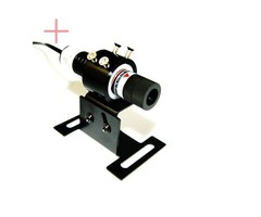 Easy Positioning Berlinlasers Infrared Cross Laser Alignment
