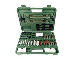 Kaload G190 Copper Rod Cleaning Brush Kit For 12 GA Gauge Shotgun Hunting Tactical Shotgun