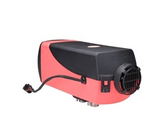 12V 3kw Diesel Air Parking Heater Air Heating Heater LCD Screen Switch with Silencer