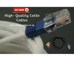 Great Deal On Cat5e Cables at Affordable Price