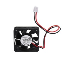 3pcs Creality 3D® 40*40*10mm 24V High Speed DC Brushless 4010 Cooling Fan For Ender-3 3D Printer