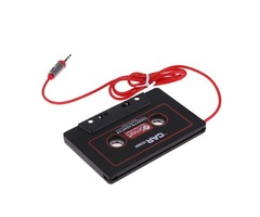 Quelima Car Tape Converter MP3 MP4 Phone And Other Audio Converters