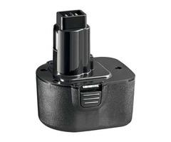 Black & Decker A9252 Cordless Drill Battery