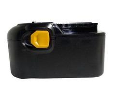 Power Tool Battery for AEG B1820R