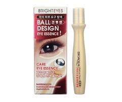 BIOAOUA15ml Eye Cream Hydration Anti Puffiness Dark Circles Fade Wrinkles Lines
