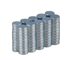 300x Disc Rare Earth Neodymium Super Strong Fridge Magnets N35 3x1m Craft Model