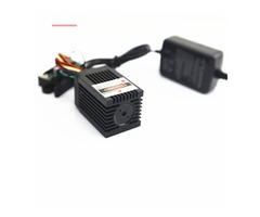 Easy Measured Berlinlasers 808nm Infrared Laser Line Generator