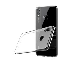 Bakeey Ultra-thin Transparent Soft TPU Protective Case For Huawei Honor 8X