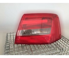 2011 – 2014 AUDI A6 4G5 SALOON RIGHT REAR LIGHT O/S/R LAMP