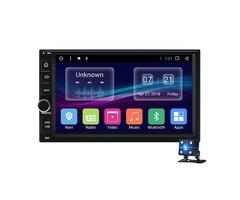 JUNSUN T362B Car DVD Player With GPS Navigation And Mirror Link For HYUNDAI Verna