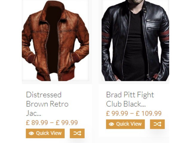 Online Leather Jackets | free-classifieds.co.uk
