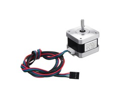 17HS3401 Nema17 4-lead 1.3A 42BYGH Stepper Motor For 3D Printer CNC Part