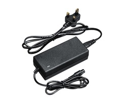 42V 2A Power Adapter Battery Charger For 2-Wheel Electric Balance Scooter UK Plug