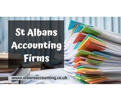 St Albans accounting firms Help You to Build Your Business and Grow Your Wealth