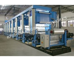 BOPP Tape Printing Machine, Adhesive Tape Printing Machine