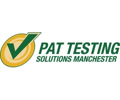 Portable Appliance Testing (PAT) in Greater Manchester