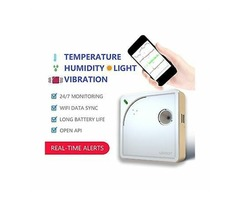Get the Best Wireless Temperature Sensor With Advanced Features