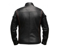 MASS EFFECT N7 LEATHER JACKET   free-classifieds.co.uk