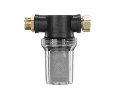 Garden Hose Inlet Filter Attachment 40 Mesh / 100 Mesh for Pressure Washers 3/4""
