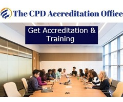 CPD Awarding Organisations - CPD Online Accredited Courses
