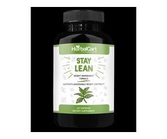 Weight Loss Pills - HerbalCart