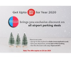 Happy Weekend Travel With Meet and Greet Parking Deals
