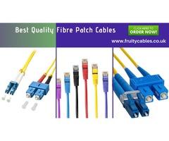 Buy Online Fibre Patch Cables