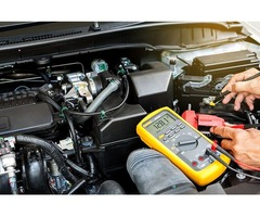 Professional Mobile Auto Electrician in London