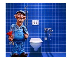 Flat 10% Discount on Any Toilet Problem Repairing