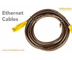Cat 6 Ethernet Cables Price in the UK