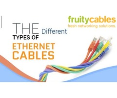 Buy Online Best Quality Ethernet Cable at Lowest Market Price