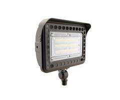 Knuckle Mount LED Flood Light - 3900LM - 5000K - 30W