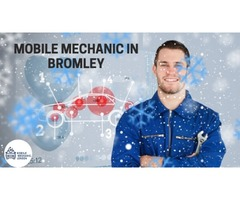 Find Mobile Mechanic in Bromley