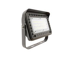 Yoke Mount Flood Light- 3900LM - 5000K -30W- Waterproof
