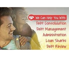 Legally write off 85% of all unsecured Debt with No Up-Front Fees To You