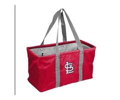 MLB St. Louis Cardinals Picnic Caddy