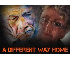 Manor Theatre Company A Different Way Home Newcastle-under-Lyme