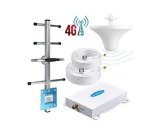 ATT Cell Signal Booster Band12/17 700Mhz 4G LTE Cell Phone Signal Booster