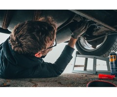 Looking For Mobile  Mechanic in Surrey