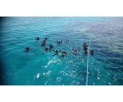 Open Water Course In Hurghada