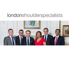 Your very own orthopedic specialist London
