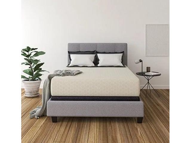 Ashley Furniture Signature Design – 12 Inch Chime Express Memory Foam Mattress  | free-classifieds.co.uk