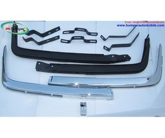 Mercedes W107 (R107, 280SL, 380SL, 450SL) bumper kit new